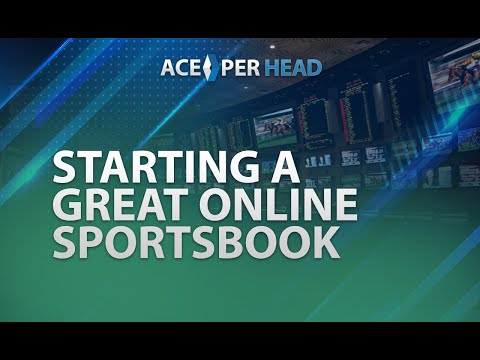 Starting a Great Online Sportsbook: What You Need to Know, Bookie Software