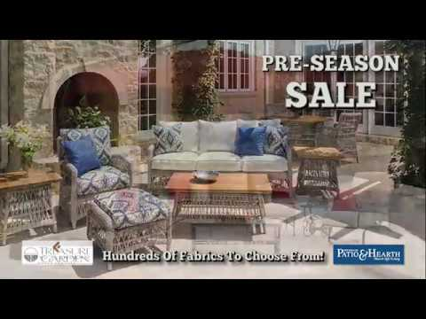 Pre Season Sale 2017 | New England Patio U0026 Hearth