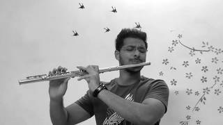 #KaathalaeKaathalae #96Movie #FluteCover #VijaySethupathi #Trisha #FluteJoelFernando