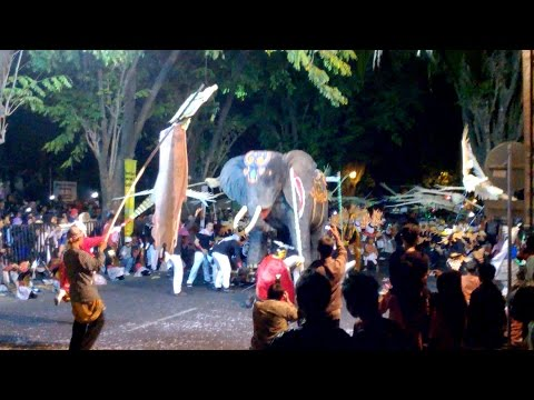 Juara Festival Takbir Jamasba Bantul 1436H 2015