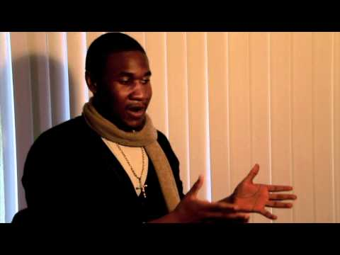 """Marcus Young: Road to """"What I Pictured Perfect"""" Documentary/Short Film[Full-Length]"""