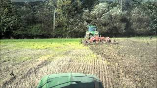 John Deere 8420 *REAL SOUND*