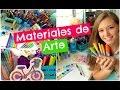 Materials de Arte ??