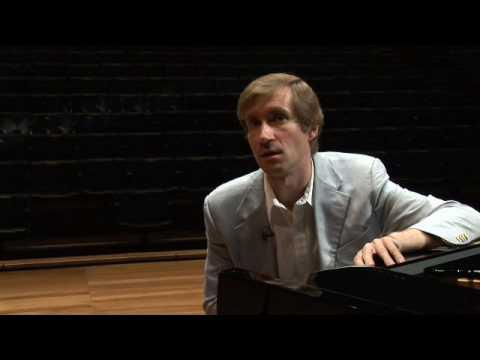 Rachmaninov: Techniques in Rhapsody on a Theme of Paganini (Nikolai Lugansky)