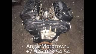 Двигатель бу Митсубиси Аутлендер ХЛ 3.0 6b31 Купить Двигатель Mitsubishi Outlander XL 3.0