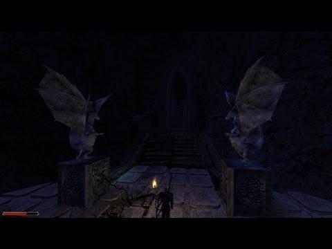 Gothic 2 Мод Ужас кладбища (эп.6) (Проклятие Изиды)