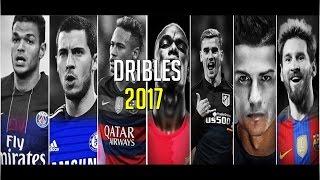 Futebol Mix 2017 ► Ben Arfa ● Neymar ● Griezmann ● Pogba ● Hazard ● Ronaldo ● Messi