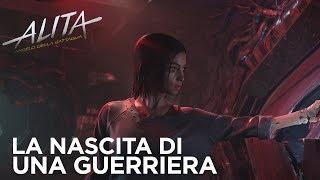 Alita: Angelo della battaglia | La nascita di una guerriera Spot HD | 20th Century Fox 2018