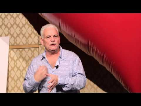 Phil Hay Head of Life Insurance, BT Financial Group speaking at Humanity in Business streaming vf
