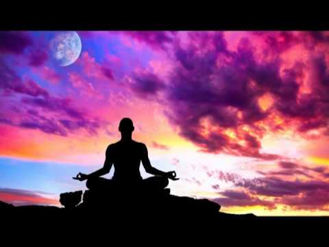 Sound Healing: Meditation Sleeping Music (Delta Waves & White Noise)
