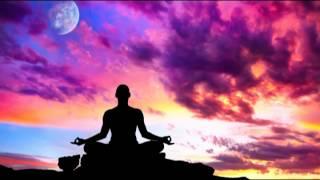 Sound Healing Meditation Sleeping Music Delta Waves White Noise