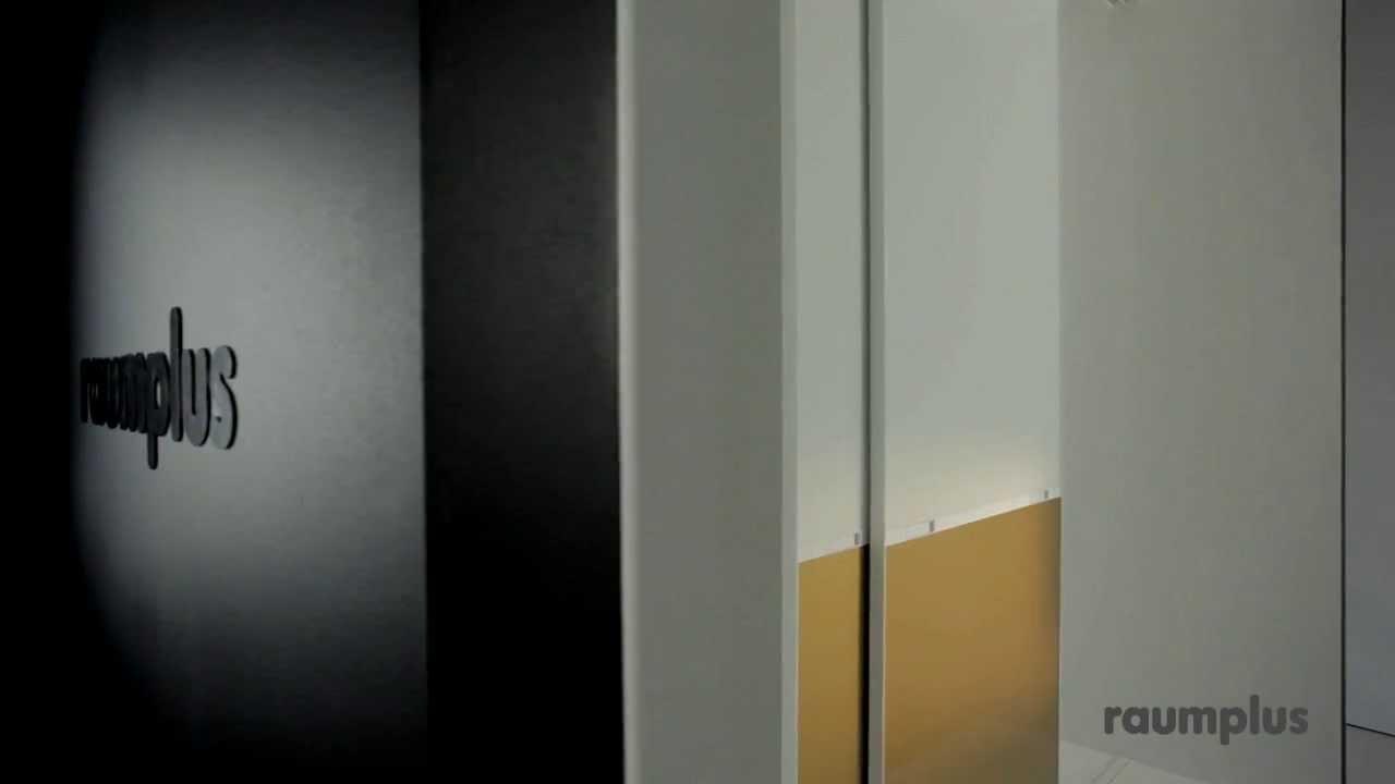 Sliding door s800 -  Raumplus S800