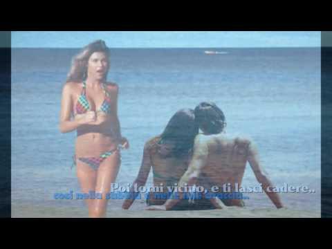 Gino Paoli. Sapore di sale. Con testo Video Mario Ferraro