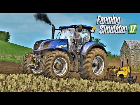 Farming Simulator 2017 | MAKING £££ | Sandy Bay | Episode 10