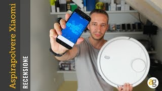 BEST BUY! il MIGLIOR ROBOT ASPIRAPOLVERE recensione Xiaomi Mi ROBOT Vacuum.