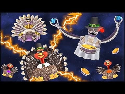 chicken invaders 4 thanksgiving edition free download