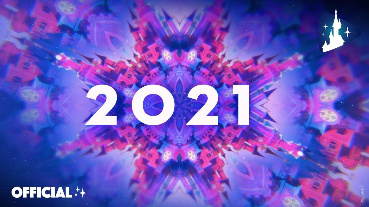 Disneyland Paris - En 2021, il est temps de rêver plus fort encore ✨