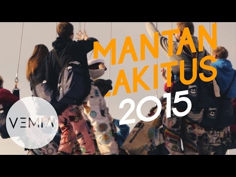 Mantan Lakitus 2015: Finnish Students Celebrating Spring! (Vappu Aftermovie Trailer #2)