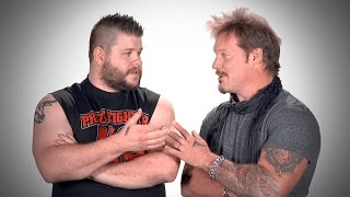 "Chris Jericho, Kevin Owens and the mystery of ""it"""