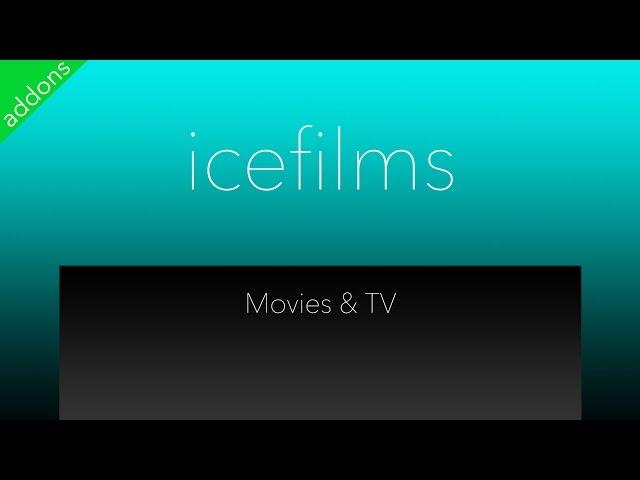 icefilms plex plugin video, icefilms plex plugin clip