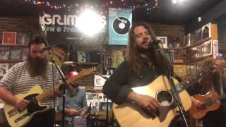 Brent Cobb - Shine On Rainy Day (Grimey's In Store)