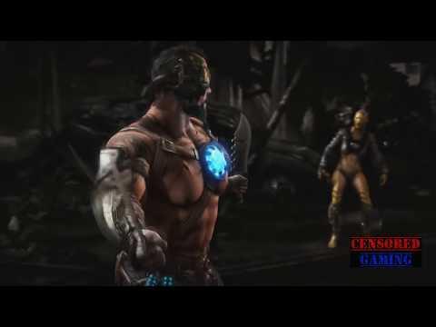 Mortal Kombat X Finally Sees A German Release UNCENSORED - Uncensored News
