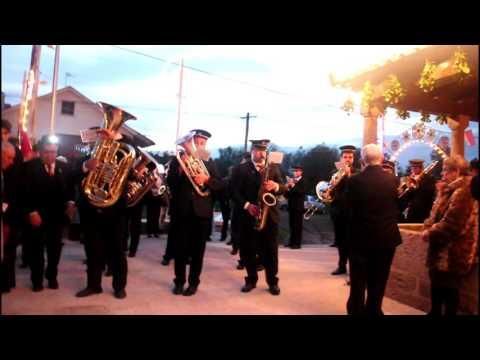 Festa de St Sebastiao 2016 Santa Maria Geraz do Lima