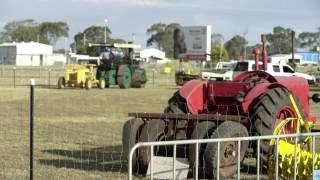 7th Queensland Heritage Rally