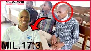 VIDEO: Tito Magoti na mwenzie wahukumiwa kulipa milioni 17.3