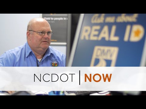 NCDOT Now - Railroad Grant, New Charlotte DMV Office And NCDOT's Equipment Roadeo