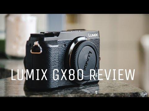 Lumix GX80 / GX85 REVIEW // Teo Crawford