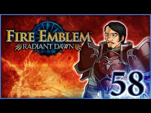 Fire Emblem Radiant Dawn [#58] - Bequem Durch Die Hölle