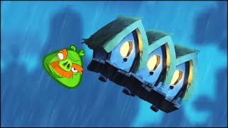 Angry Birds 2: Daily Challenge - Friday: Silver Slam