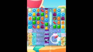 Candy Crush Jelly Saga Level 210 - NO BOOSTERS