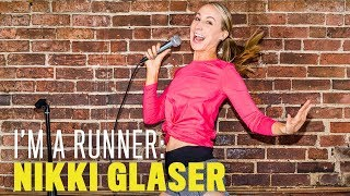 Nikki Glaser Wants To Be A Celebrity Run Consultant