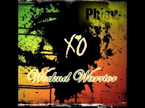 Crew Love Instrumental Remix - Weeknd Warrior