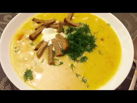 Супа вкусного и простого