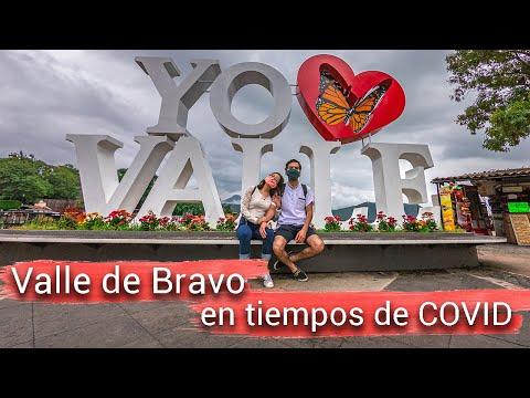 ¿Cómo es Valle de Bravo durante la nueva normalidad? - Diana y Aarón (DYA)