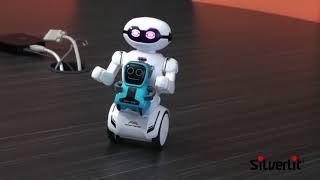 Робот Silverlit MACROBOT Макробот by Kenguru.kz