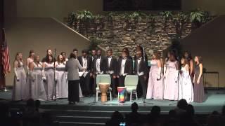 divine voices deer valley high school antioch
