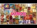 Summer Camp/School Lunch Ideas! 🍎  Week 19 | Sarah Rae Vlogas |