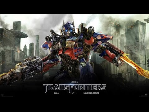 Transformers 4 Age Of Extinction: Soundtrack FULL OST