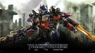 Transformers 4 Age Of Extinction - Full Original Soundtrack OST