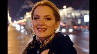 «Выглядите восхитительно, влюблена и счастлива»: Мария Порошина поделилась ярким снимком