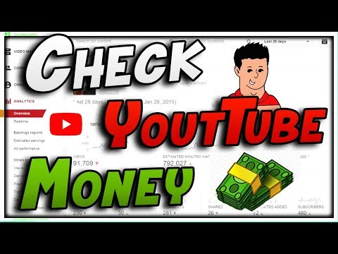 How much money do you make per view on youtube 2019