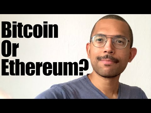 Which Is Better 1 Bitcoin OR 32 Ethereum? Long Term Investment Strategy