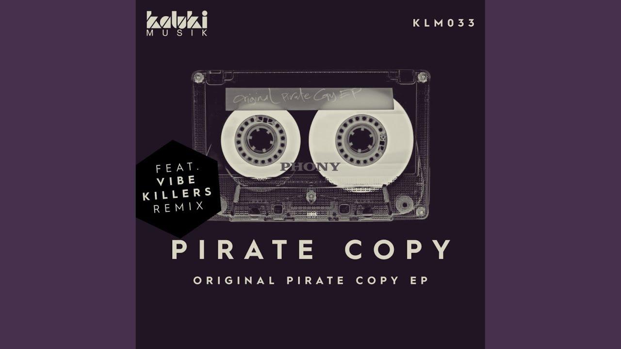 Download Original Pirate Copy (Original Mix)