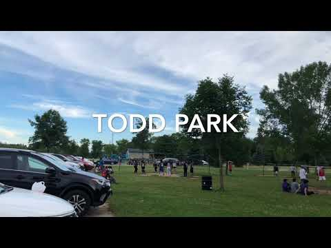 Todd Park - Austin, MN