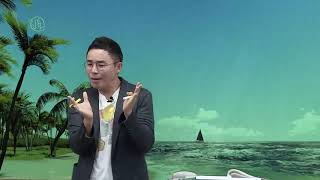 [한국사능력검정] 설민석 – 라라라라~ 포카x스웨트인 줄 알았던 해골물