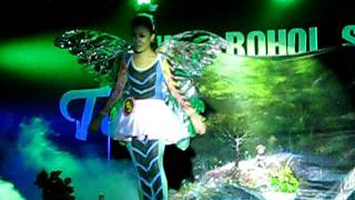 Miss Bohol Sanduo 2011 Talent Night ( Miss Jagna )